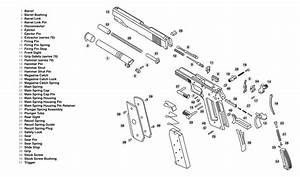 Wiring Diagram  8 Ar 15 Trigger Assembly Diagram