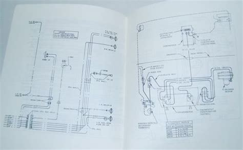 1967 Chevy Chevelle Wiring Diagram by 66 1966 Chevelle El Camino Electrical Wiring Diagram