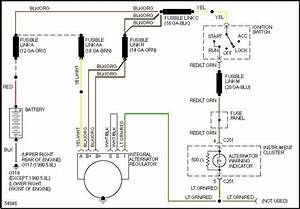 Wiring Diagram For 2004 Mercury Grand Marquis