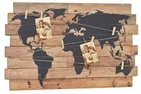 Weltkarte Bild Holz : die 25 besten ideen zu deutschlandkarte auf pinterest ~ Lateststills.com Haus und Dekorationen