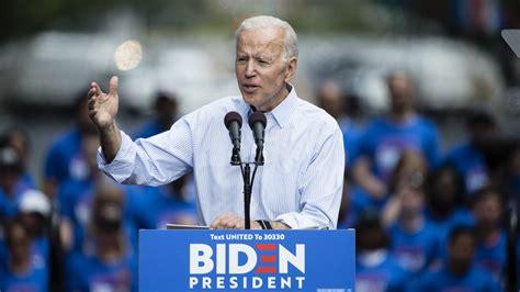 Live: Joe Biden campaigns in Berlin, New Hampshire | WHAM