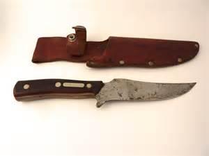 Schrade Old Timer Knives