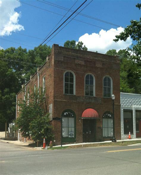 homestead hollow springville al historic springville
