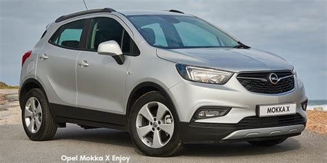 Opel Car : Opel Mokka 2016-2017 Prices And Specs