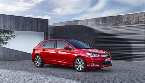 Citroen C4 Hatchback Going Out Of Production Replacement