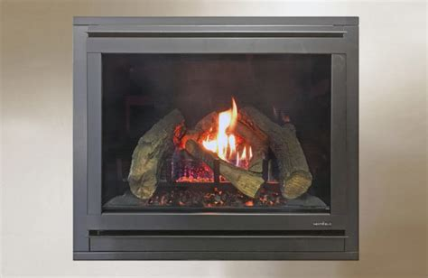 heat glo  series gas insert fireplaces