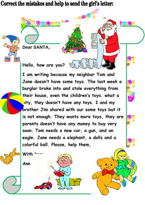 new year letter a new year letter correct the mistakes 62117