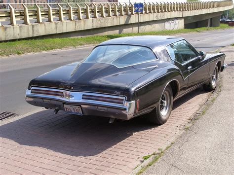 Buick Riviera by Buick Riviera Photos Informations Articles Bestcarmag
