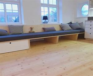 Sitzbank Mit Stauraum Selber Bauen : beautiful sitzbank aus holz selber bauen pictures house ~ Michelbontemps.com Haus und Dekorationen