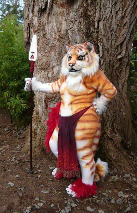 Golden Tiger Lilleahwest Deviantart