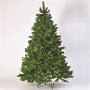 buy 8ft royal pine artificial christmas tree from our christmas trees range tesco
