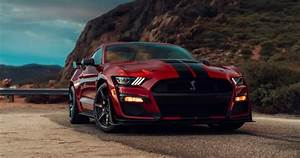 2020 Ford Mustang Shelby GT500 revealed with more than 700 horsepower | The Torque Report