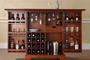 10, Great, Portable, And, Hidden, Home, Bars