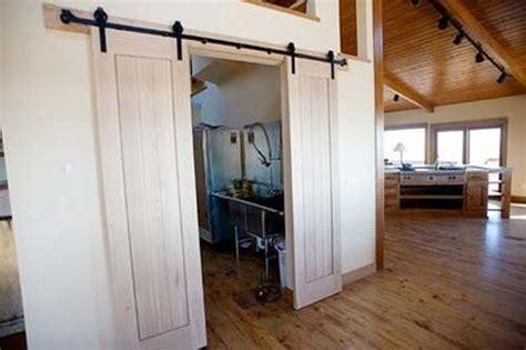 rangement chambre froide 33 idées de portes coulissantes déco