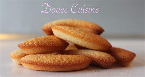 recette de cuisine de cyril lignac les financiers recette de cyril lignac douce cuisine