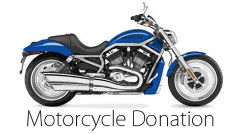 Donate Motorcycle To Charity - motorcycle donation donate motorcycles to charity