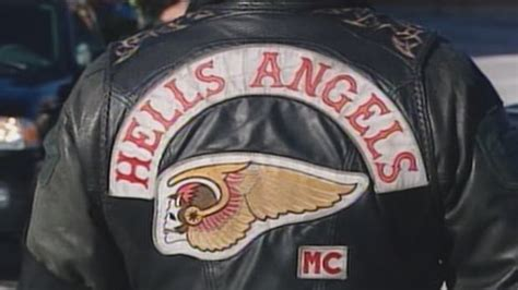 Police Watching For Expansion Of Motorcycle Gangs In New