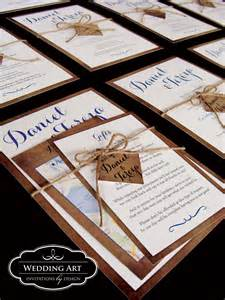 wedding registry in invitation rustic wedding invitations felt