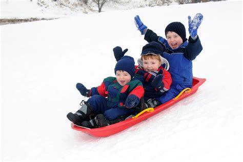 winter activities familyeducation