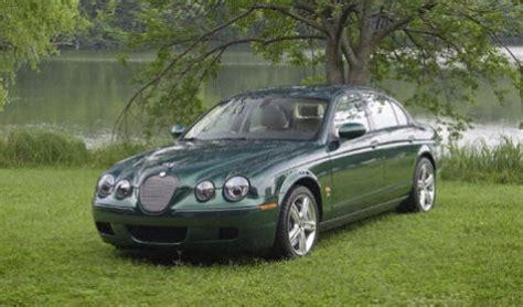 Green Jaguar Car by Green 2005 Jaguar S Type Car Picture Jaguar Car Pictures