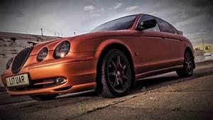 Jaguar S Type : jaguar s type wrap youtube ~ Medecine-chirurgie-esthetiques.com Avis de Voitures