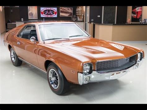 amc amx  sale youtube