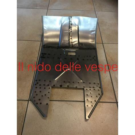 Pedana Vespa Special by Pedana Con Curva Vespa 50 N L R 50 Special Elestart