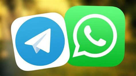 It is free and secure. WhatsApp vs Telegram feature by feature comparison - Dignited