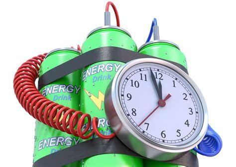 Enerģijas dzērieni - tikai ārkārtas situācijās   Veselam.lv