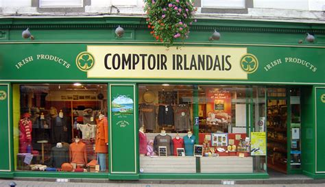 malo le comptoir irlandais