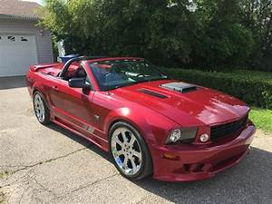 2006 Ford Mustang (Saleen) for Sale | ClassicCars.com | CC-1144004
