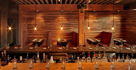One Red Door is a chef driven tavern featuring Chef Shawn ...