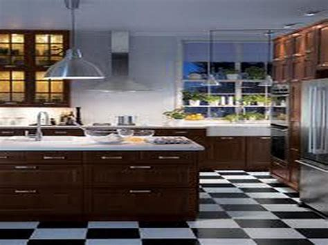 black and white tile kitchen ideas black and white tile kitchen floor wood floors