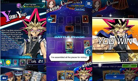 الموضوع الخاص للعبة يوغي يو رابطة المبارزين yu gi oh duel links
