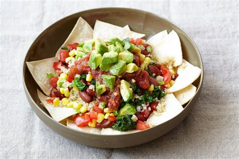 bowl receipes vegan burrito bowl recipe