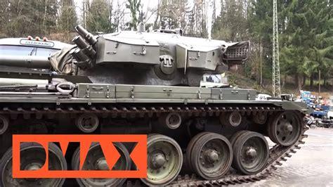 panzer abtransport steel buddies dmax deutschland