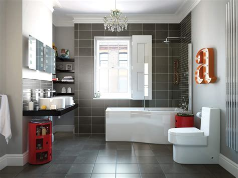 tile  bathroom wall build