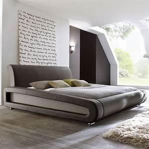 Komplett Bett 160x200 : polsterbett komplett blain bett 180x200 braun lattenrost matratzen wohnbereiche schlafzimmer ~ Indierocktalk.com Haus und Dekorationen