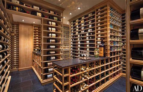 Wine Cellar Renovation Inspiration Photos   Architectural
