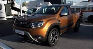 Custom 2018 Dacia Duster Single