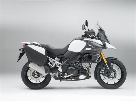 Suzuki V Strom 2014 by Suzuki V Strom 1000 2014 Car Picture 01 Of 6
