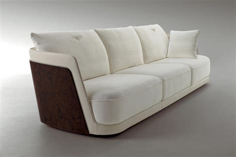 Bentley Sofas by Bentley S New Furniture Collection Will Probably Cost As