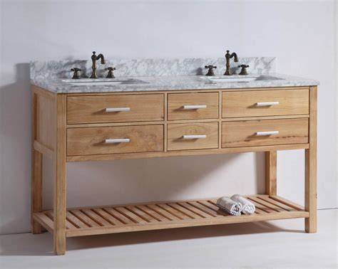 waschtisch bad holz the top 14 bathroom trends for 2016 bathroom ideas and