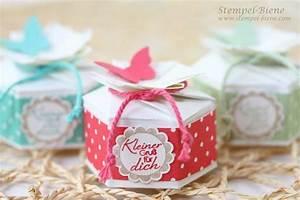 Runde Schachtel Basteln : ein kleines pralinensch chtelchen verpackungen sonstige pinterest verpackung schachteln ~ Frokenaadalensverden.com Haus und Dekorationen