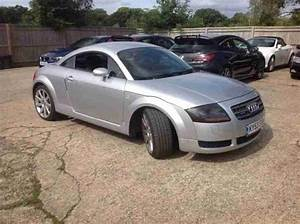 Audi Tt 180 : 0353 audi tt 180 bhp quattro trade sale to clear only long mot drives ~ Farleysfitness.com Idées de Décoration