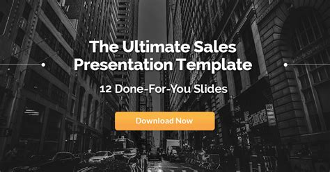 epic sales  template  winning