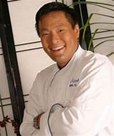 Is ming tsai gay