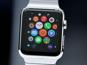 Apple Watch Apps Interest