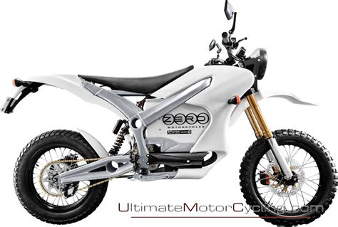 Electric Dual Sport Preview