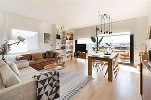 Deco Moderne Appartement Trendy Appartement Chinois Dco